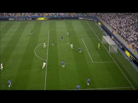 Video Olympique Lyon vs Chelsea - Tor Morel - FIFA 17 download in MP3, 3GP, MP4, WEBM, AVI, FLV January 2017