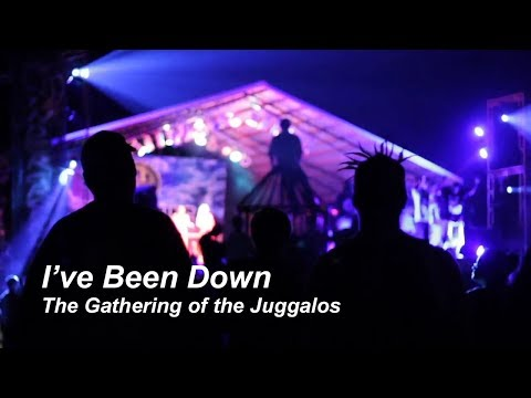 Doc - I've Been Down: The Gathering of the Juggalos (2011)