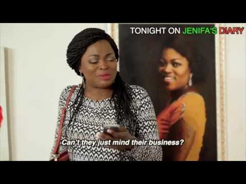 Jenifa's diary Season 6 Episode 8 - tonight 0N NTA AND STV