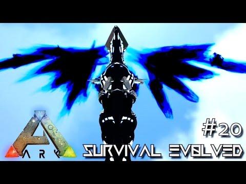 ARK: ANNUNAKI GENESIS - PRIMORDIUS CELESTIAL DRAGON TAME !!! S2E20 (ARK MODS Gameplay)
