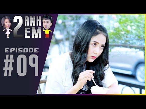 Series Hài   HAI ANH EM - Tập 09 : Ginô Tống tự tay làm chocolate tặng Lục Anh   By PHIM CẤP 3 - Thời lượng: 6 phút và 53 giây.
