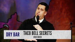 Video The reason we all love Taco Bell.  Josh Sneed MP3, 3GP, MP4, WEBM, AVI, FLV Agustus 2018