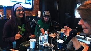 High Noon : Ep 60 – The Gang Gets Legalized by Pot TV