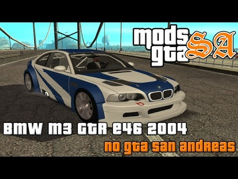 Youtube Mods GTA San Andreas