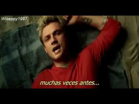 Backstreet Boys- Inconsolable (subtitulado)