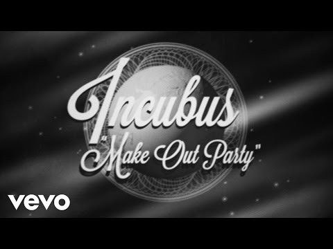 Make Out Party Lyric Video