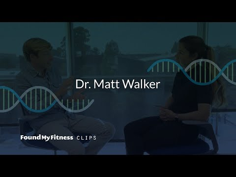 Chronotypes: Your natural propensity to be an early riser or night owl | Matthew Walker