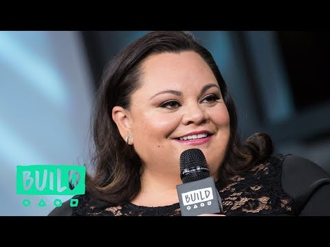 gratis download video - Keala-Settle-Talks-About-Her-Role-In-The-Greatest-Showman
