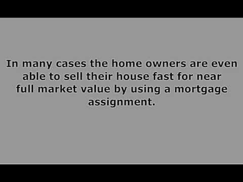 Mortgage Assignment – What does assigning a mortgage mean?