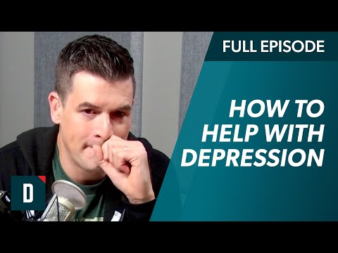 How to Support Others With Depression