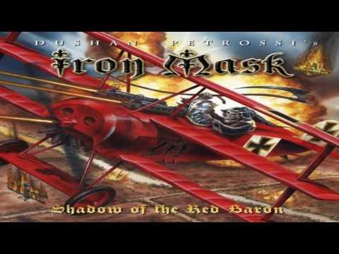 Tekst piosenki Iron Mask - Resurrection po polsku