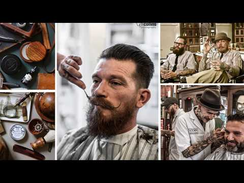 Beard styles - Beards Quiffs Tattoos & Barbers 1 Pangels Best Remix Electro Swing
