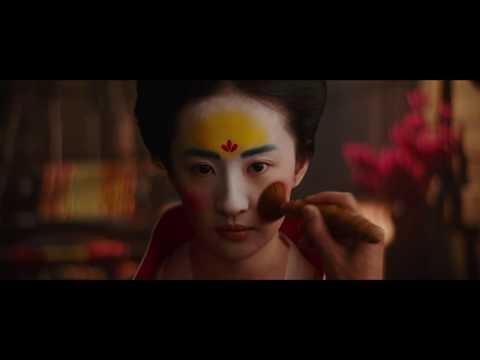 Preview Trailer Mulan, primo trailer ufficiale italiano