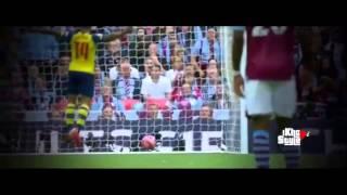 Arsenal vs Aston Villa 4-0 Chung kết cúp FA (30/05/2015), Siêu phẩm của Sanchez, Arsenal vs Aston Villa, Arsenal 4-0 Aston Villa, CHUNG KẾT FA CUP