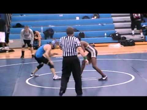 2011 Franklin Central's Nolting vs Warren Central.mpg