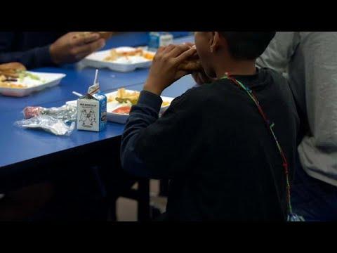 USA trennen Kinder illegaler Einwanderer von den E ...