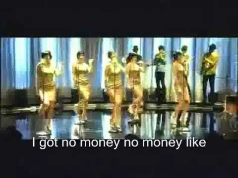 No Money Like You - Singapore (Parody of Wonder Girls\' Nobody)