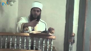 Etika e veshjes - Hoxhë Muharem Ismaili