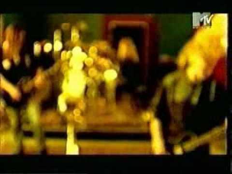 B-Thong: Under behind online metal music video by B-THONG