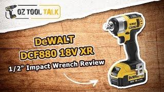 DeWALT DCF880 18V XR - 1/2