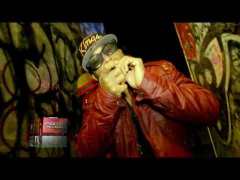 "Red Cafe Ft. Rick Ross ""Faded"" OFFICIAL VIDEO W/ Fabolous,diddy"