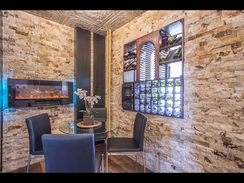 Corso Italia Home for Sale – 41 Caledonia Road, Toronto
