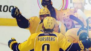 NHL On NBC Stanley Cup Finals Opening 2017