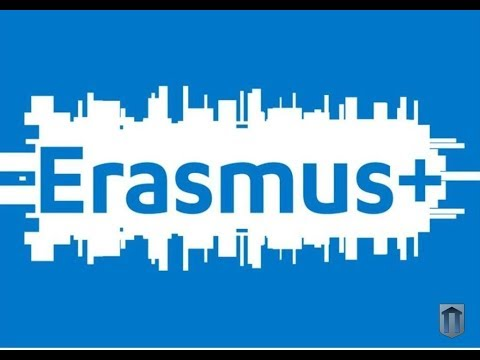 Erasmus - The Playground Classroom