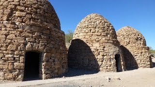 Florence (AZ) United States  city photos gallery : Coke Ovens Cochran - Florence AZ