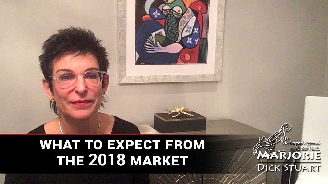 What's Working Now! - What Happened in the 2017 Market and What to Expect in 2018