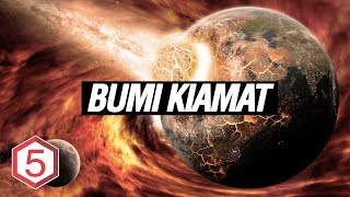 Video TERNYATA BUMI PERNAH KIAMAT 5 KALI MP3, 3GP, MP4, WEBM, AVI, FLV Januari 2018