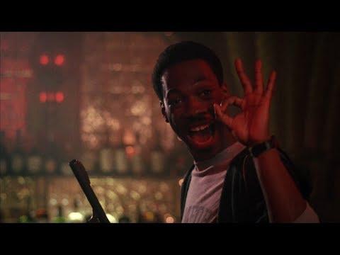 Beverly Hills Cop - Official® Trailer [HD]
