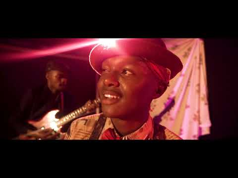 Shauku band - Jolie (official music video) African fusion music