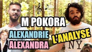 """Salut à tous, dans cette vidéo j'analyse le clip de M. Pokora qui reprend """"Alexandrie, Alexandra"""" de Claude François.Contient une grosse ration de commentaires.J'espère que ça vous plaira, à bientôt ! :)Vous pouvez vous abonner à ma chaîne YouTube, mais aussi me rejoindre sur les réseaux sociaux :► Twitter : @MisterJDay / http://www.twitter.com/MisterJDay► Facebook : http://www.facebook.com/MisterJDay► S'abonner à ma chaîne YouTube : http://bit.ly/MisterJDay► Playlist analyses de clips : https://www.youtube.com/playlist?list=PL604D25E287675C59Avec : Gael K. (https://www.youtube.com/rgsrsgful)Cadre : Paniac (https://www.youtube.com/LucienJanpian)Montages photos et miniature : Kama (https://www.youtube.com/Kamadestrucs)Génériques et fonds : Kamel Saïdi / AAVFX Channel (http://director-editor.coi.co.il)Merci à : Julien C.Les dernières analyses de clips :► JUL - My World : https://www.youtube.com/watch?v=Jt7uhOrco_U► Christine ft. Booba - Here : https://www.youtube.com/watch?v=2VUkBu7u2OM► Vitaa VS Lara Fabian : https://www.youtube.com/watch?v=EDKpYCzobSk► Ma chaîne YouTube : http://www.youtube.com/JDay► Ma chaîne Gaming : http://www.youtube.com/SuperJDay64"""