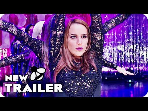 Step Sisters Trailer (2018) Netflix Comedy Movie