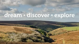 Exmoor National Park United Kingdom  city photos gallery : Dream, Discover, Explore......Exmoor.