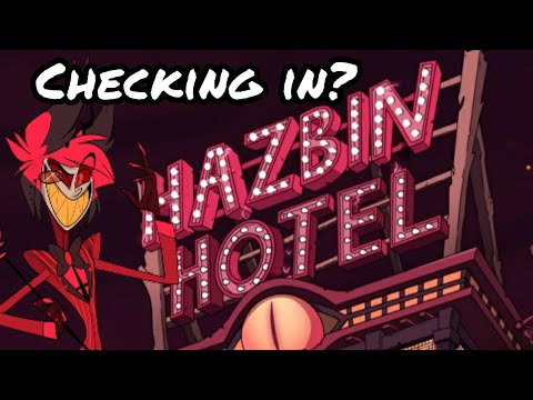 Hazbin Hotel Theories | Who Will Be Seeking Redemption at the Hazbin Hotel? | Episode 21