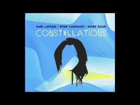 Karl Latham Ryan Carniaux Mark Egan