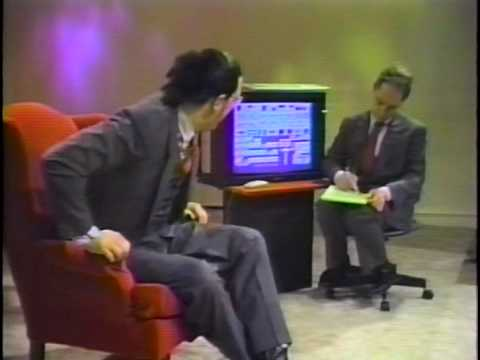 The Penn and Teller Guide to Video Toaster Etiquite