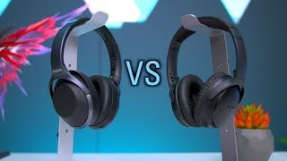 Video The Most Advanced Headphones? Bose VS Sony! MP3, 3GP, MP4, WEBM, AVI, FLV Juli 2018