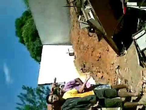 Destruindo a Geladeira em Ninheira 2010