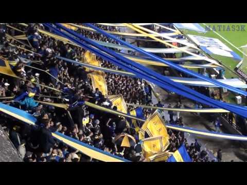 Boca Casla Ap11 / Gol - Que se mueran los cuervos - La 12 - Boca Juniors