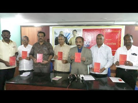 The Secret of Liberation Book Opend at Press Club in Visakhapatnam,Vizagvision...