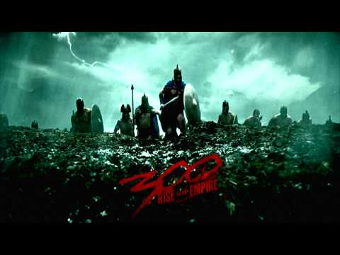 """Audiomachine - Blood And Stone (""""300: Rise Of An Empire"""" Trailer 2 Music)"""