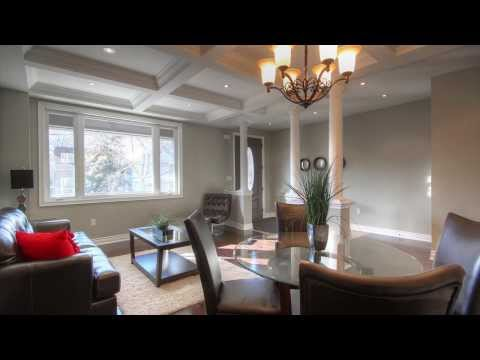 Virtual Tour of 161 Wheeler Avenue Toronto | Toronto Real Estate