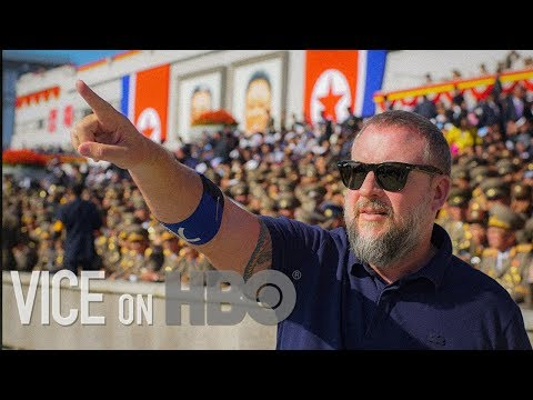 Back In The DPRK & California Burning | VICE on HBO Season 6 Finale (Trailer)