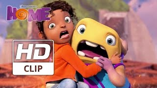 Nonton Dreamworks HOME | 'She's Bluffing' | Official HD Clip 2015 Film Subtitle Indonesia Streaming Movie Download