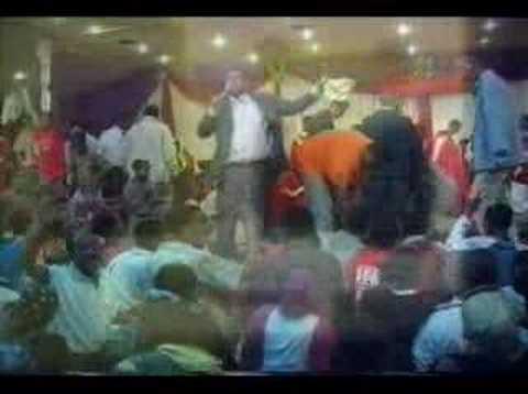 Pastor Dawit(እየሱስ ክርስቶሥ ጌታ ነው)