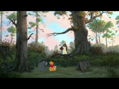 trailers 2011 - Winnie the Pooh (2011) Official Trailer - HD
