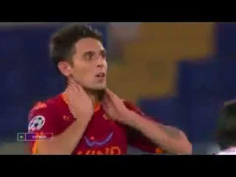 Рома VS Шахтёр Донецк 2011 год